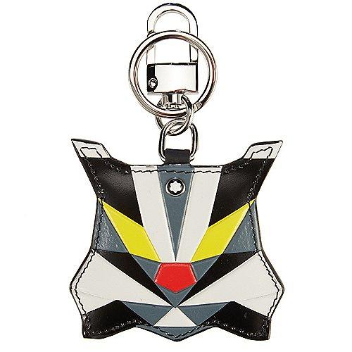 Montblanc Meisterstück Soft Grain Schlüsselanhänger Luchs 12 cm Produktbild
