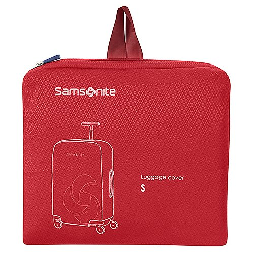 Samsonite Travel Accessories Kofferhülle S 55 cm Produktbild
