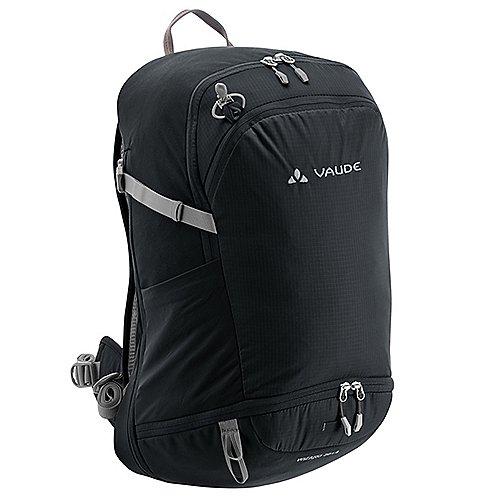 Vaude Mountain Backpacks Wizard 30+4 Rucksack 50 cm - black Preisvergleich