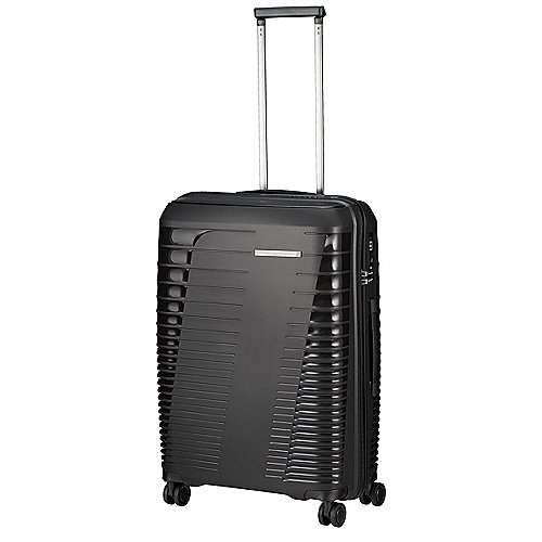 March 15 Trading Stonic 4-Rollen Trolley 67 cm - black