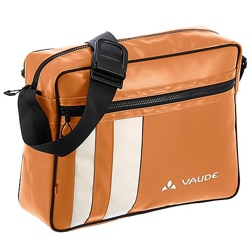 Vaude New Wash Off Ewald Schultertasche 38 cm orange
