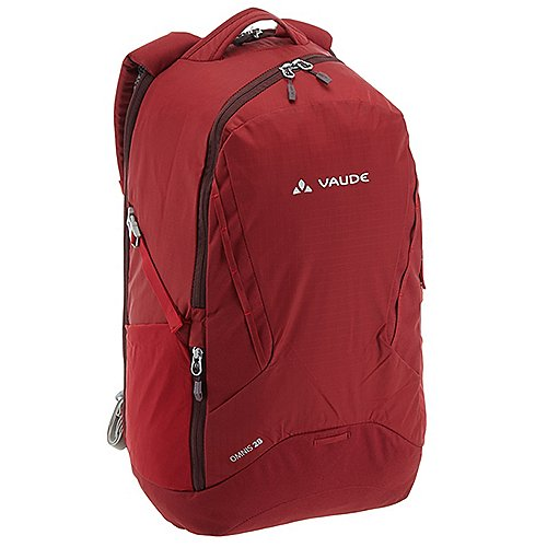 Vaude Mountain Backpacks Omnis 28 Rucksack 50 cm - dark indian red