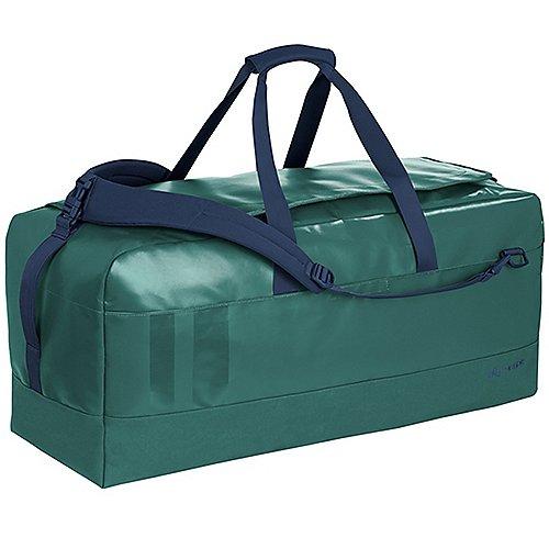 Vaude Wash Off 3.0 Desna 90 Reisetasche 78 cm nickel green auf Rechnung bestellen