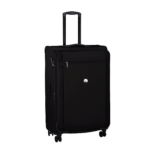 Briesen Angebote Delsey Montmartre Pro 4-Rollen-Trolley 77 cm - schwarz