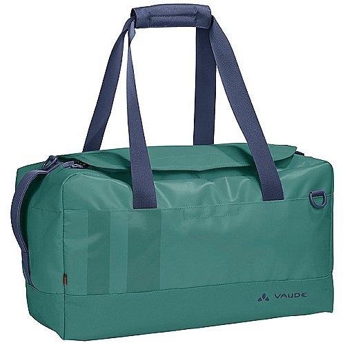 Vaude Wash Off 3.0 Desna 30 Reisetasche 48 cm nickel green auf Rechnung bestellen