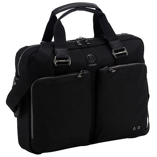 Bogner BLM 1300 Laptop Bag Aktentasche mit Lapt...