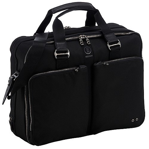 Bogner BLM 1300 Laptop Bag Aktentasche mit Lapt...