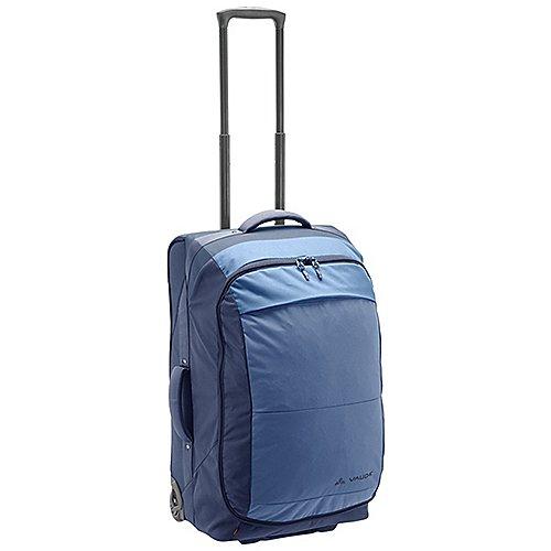 Vaude Olympia Turin Rollreisetasche 65 cm fjord blue auf Rechnung bestellen