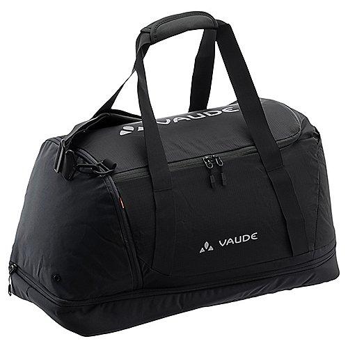 Vaude Tecotorial Tecotraining II 50 10 Sporttasche 60 cm black auf Rechnung bestellen