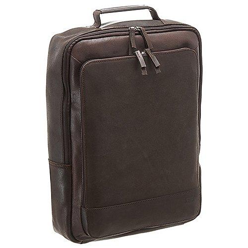Jost Narvik Daypack Rucksack mit Laptopfach 44 cm Produktbild