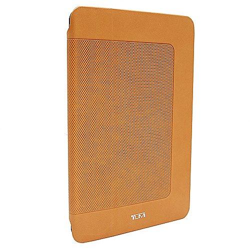 Tumi Accessories Lederschutzhülle für iPad Mini 20 cm - tan Sale Angebote Terpe