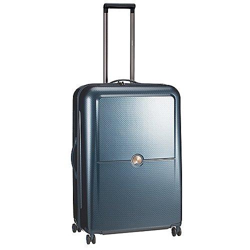 Delsey Turenne 4-Rollen-Trolley 70 cm - nachtblau