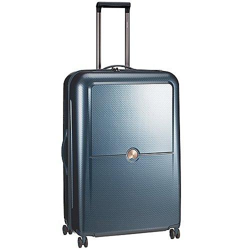 Delsey Turenne 4-Rollen-Trolley 75 cm - nachtblau