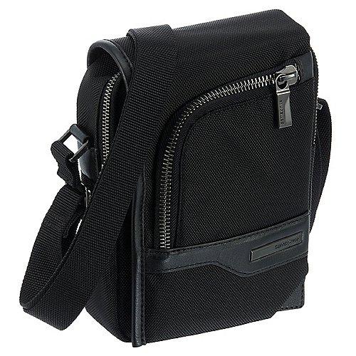 Samsonite GT Supreme Tablet Crossover Umhängetasche 23 cm black black auf Rechnung bestellen