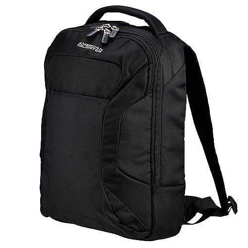American Tourister Road Quest Laptoprucksack 43 cm - solid black