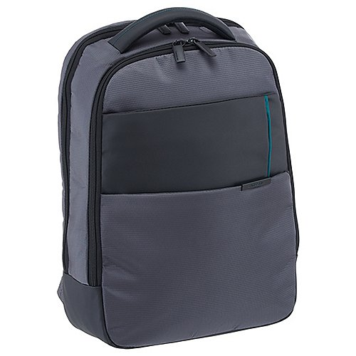 Samsonite Qibyte Laptop Rucksack 40 cm - anthra...