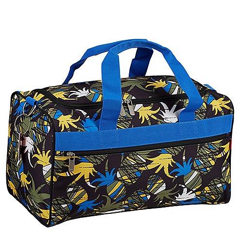 4YOU Basic Collection Sporttasche mit Nassfach 43 cm Produktbild