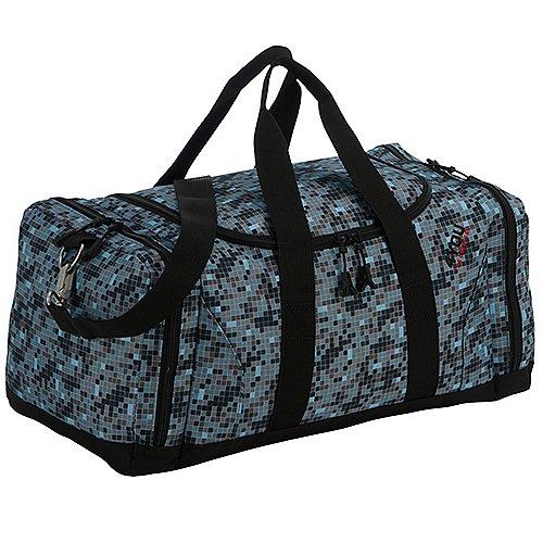 4YOU Igrec Collection Sportbag Sporttasche 43 cm minimals