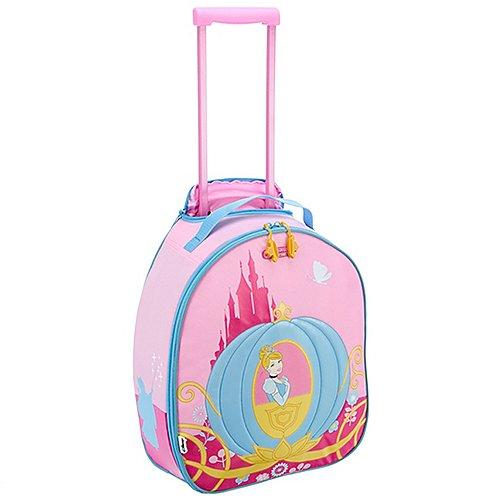 Samsonite Disney Wonder 2-Rollen-Kindertrolley 45 cm - princess moments Sale Angebote Terpe