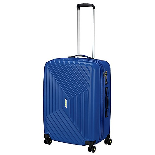 American Tourister Air Force 1 Spinner 66 exp - insignia blue