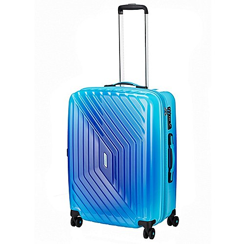 Felixsee Angebote American Tourister Air Force 1 Gradient Spinner 66 exp - gradient blue