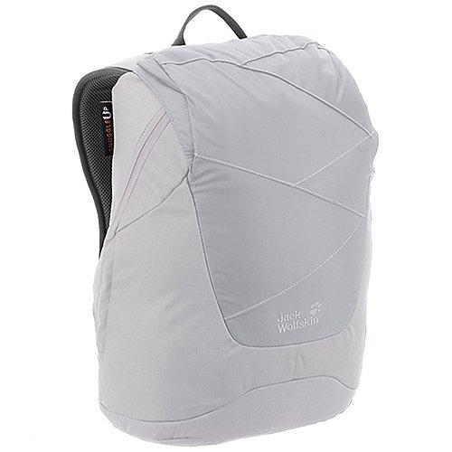 Jack Wolfskin Daypacks & Bags Stash Pack 22 Rucksack 46 cm - grey haze Sale Angebote Terpe