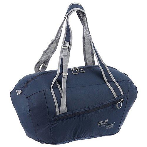 Jack Wolfskin Daypacks Bags Stowaway 26 Duffle Reisetasche 50 cm night blue auf Rechnung bestellen