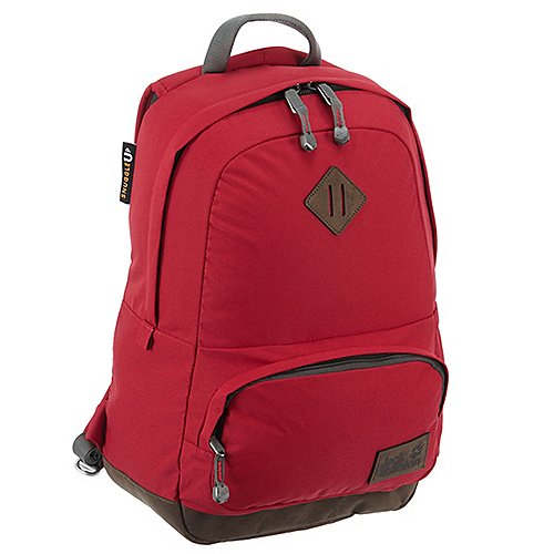 Jack Wolfskin Daypacks & Bags Croxley Rucksack 45 cm - indian red