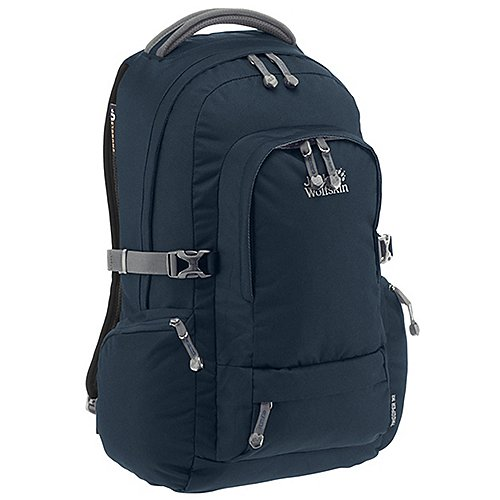 Jack Wolfskin Daypacks Bags Trooper 32 Laptoprucksack 51 cm night blue
