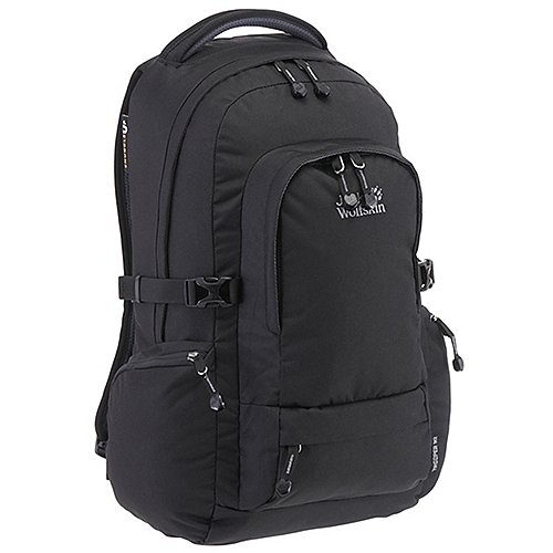 Jack Wolfskin Daypacks Bags Trooper 32 Laptoprucksack 51 cm black