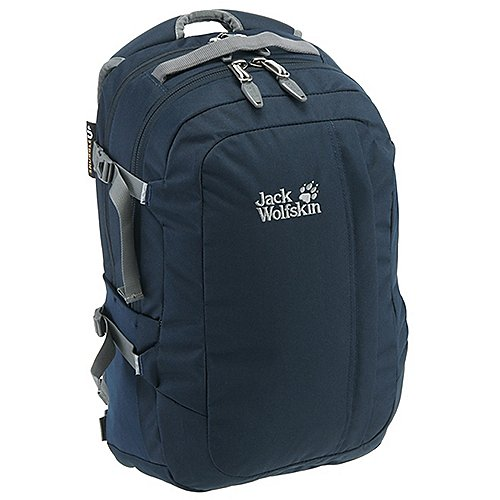 Jack Wolfskin Daypacks Bags Jack.Pot Laptoprucksack 46 cm night blue