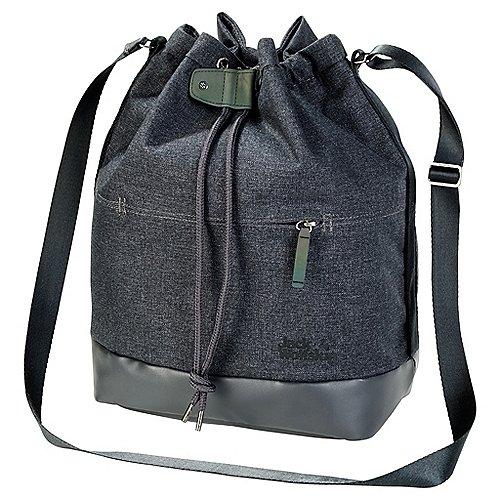 Jack Wolfskin Daypacks Bags Rooney Schultertasche 30 cm phantom auf Rechnung bestellen