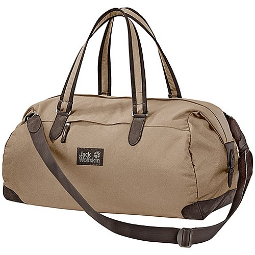 Jack Wolfskin Travel Abbey Road 35 Reisetasche 54 cm beige
