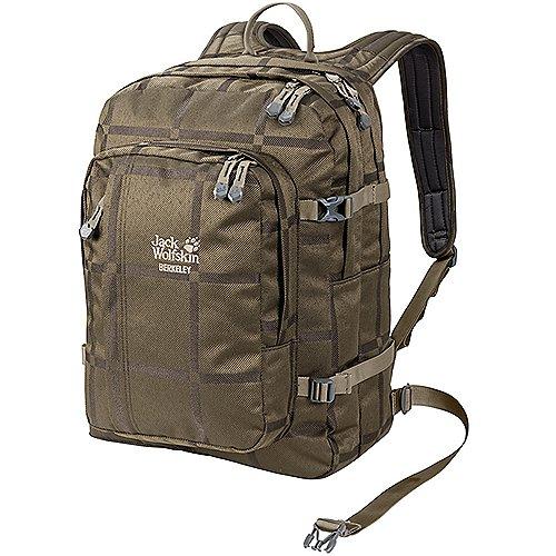 Jack Wolfskin Daypacks & Bags Berkeley Y.D. Rucksack 44 cm Produktbild