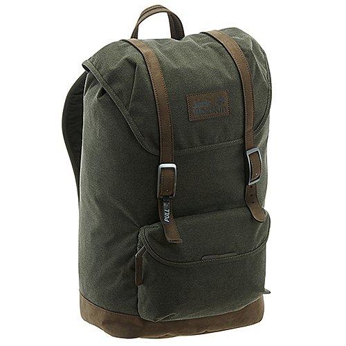 Jack Wolfskin Daypacks & Bags Tweedham Rucksack 48 cm Produktbild