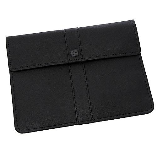 Haasow Angebote Design Go Reisezubehör Tablet-Schutzhülle 27 cm - schwarz