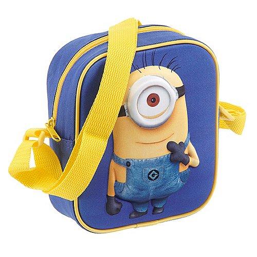 Fabrizio Minions Kindertasche 19 cm Produktbild