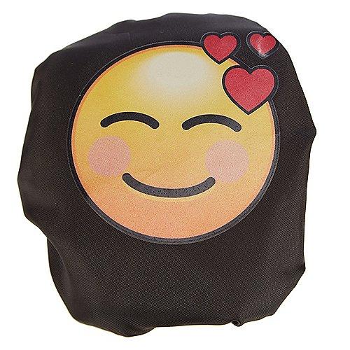 Happy Rain Essentials Emoticons Faltshopper 45 cm Produktbild