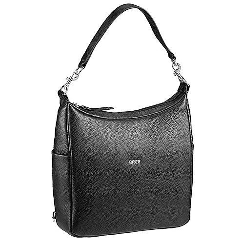 Bree Nola 10 Rucksack-Tasche 32 cm - black
