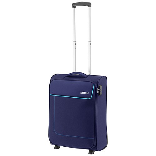 Schipkau Drochow Angebote American Tourister Funshine 2-Rollen-Kabinentrolley 55 cm - orion blue