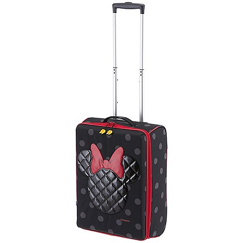 Samsonite Disney Ultimate 2-Rollen-Kindertrolley 52 cm - minnie i bei Koffer-Direkt.de