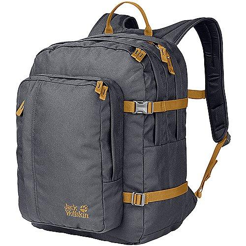 Jack Wolfskin Daypacks Bags Berkeley Rucksack 44 cm ebony