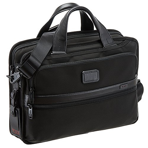 Tumi Alpha Ballistic Business Aktentasche 38 cm Produktbild
