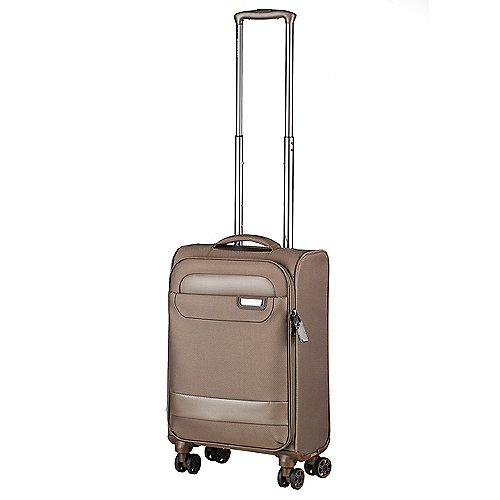 March 15 Trading Tourer 4-Rollen-Bordtrolley 55 cm Produktbild