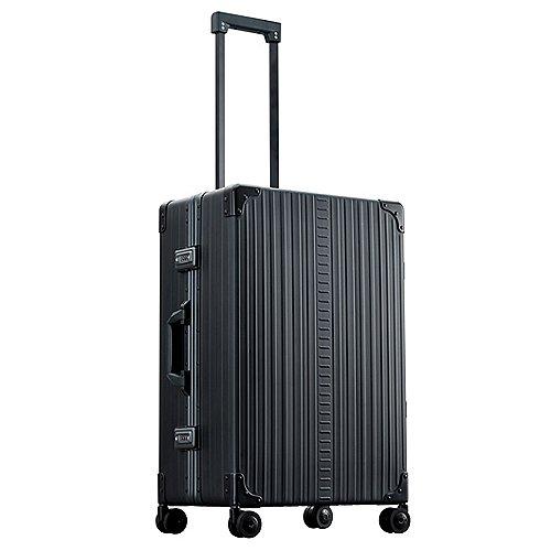 "Aleon Traveler 26"" 4-Rollen Trolley 67 cm Produktbild"