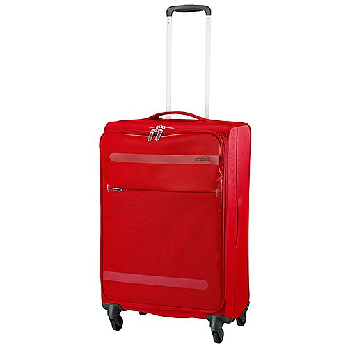 American Tourister Herolite Super Light 4-Rollen-Trolley 67 cm Produktbild
