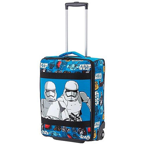 American Tourister Star Wars New Wonder 2-Rollen-Kindertrolley 52 cm Produktbild