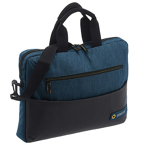 American Tourister City Drift Laptop Tasche 41 ...