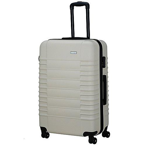Pack Easy Clipper Madrid 4-Rollen-Trolley 77 cm Produktbild