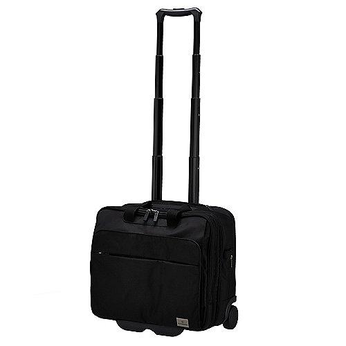 Victorinox Werks Professional Officer 17 Businesstrolley 43 cm - black